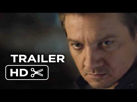 Avengers: Age Of Ultron Official Extended Trailer (2015 ) - Marvel Movie HD
