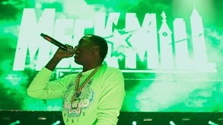 Will Meek Ever Be Able To Make a Comeback?