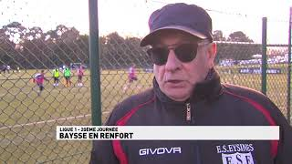 Ligue 1 Conforama - La reprise