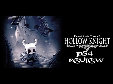 Hollow Knight Ps4 Review - My Honest Opinion