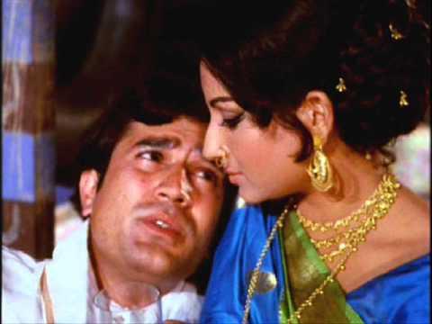 Yeh Kya Hua Kaise Hua ....... Amar Prem ....... Kishore Kumar...