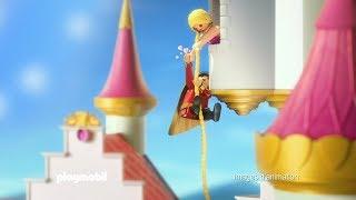 Publicité 2018 - Playmobil - Princess