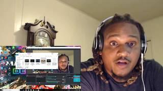 Download Lagu Kane Brown - Lose It REACTION Gratis STAFABAND