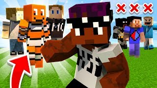 KSI SWITCHES SIDES in MINECRAFT! - SIDECRAFT #3 (SIDEMEN GAMING)