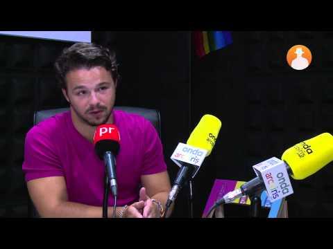 ONDA ARCOIRIS: se consolida la primera Radio LGTB de información