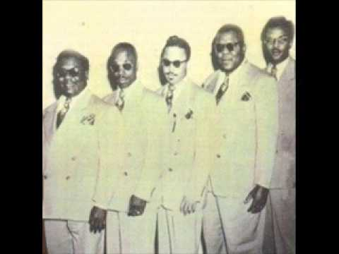 Sending up my timber - Five Blind Boys of Mississippi