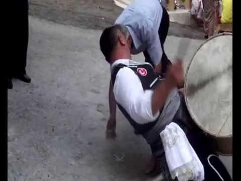Davulcu Nizamettin Show  Ümit Görücüoğlu Düğünü