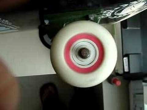 Ceramic Bearings vs. ABEC 7's