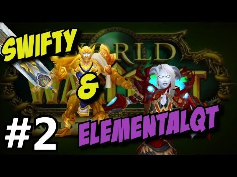 Swifty & Friends Mists of Pandaria ep2 (Gameplay/commentary)