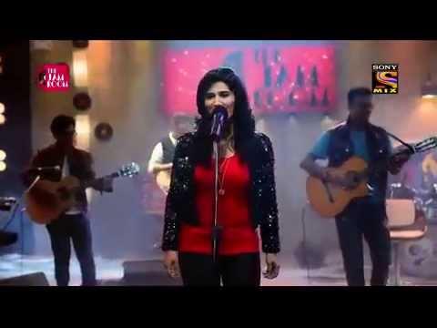 Yeh Ladka Hai Allah by Shashaa Tirupati | The Jam Room @ Sony mix