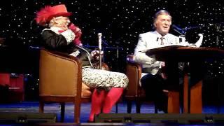 Radio 2 Janet and John story