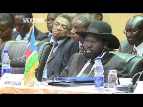 Uganda to Rejoin S.Sudan Peace Talks as an Active Member