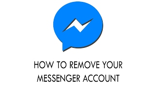 HOW TO REMOVE YOUR MESSENGER ACCOUNT EASY 2018