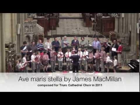 Бёрд Уильям - Ave maris stella