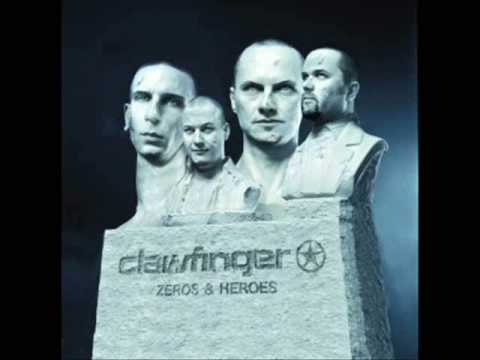 Clawfinger - World Domination