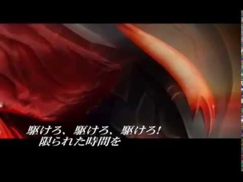 Ultraman Zero Era Music Video-destiny's Star video