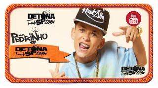 MC Pedrinho - Ela quer subir Versão 2015 - (DJ R7) - Detona Funk SP