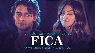 download musica Zek part Sofia Oliveira - Versão: Fica Anavitória e Matheus & Kauan