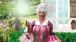 700 Cinderellas