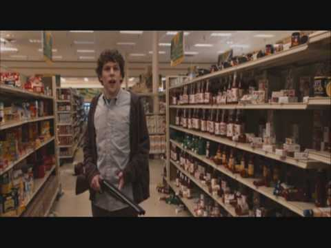 Best Scenes Zombieland Video Fanpop