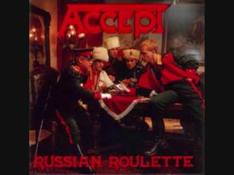 Accept - Monsterman