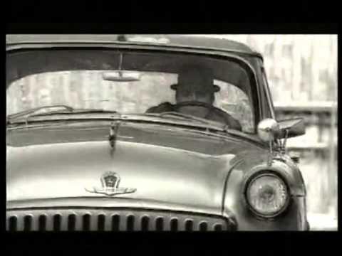 Смотреть клип DJ Грув - Берегись автомобиля