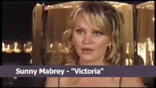 Sunny Mabrey on her role in Not Since You (2009)
