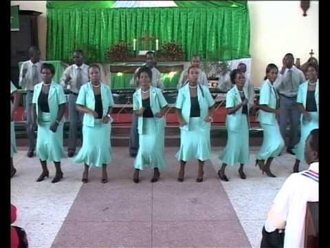 Bethel Gospel Choir tabata - Hawa wanataja Magari