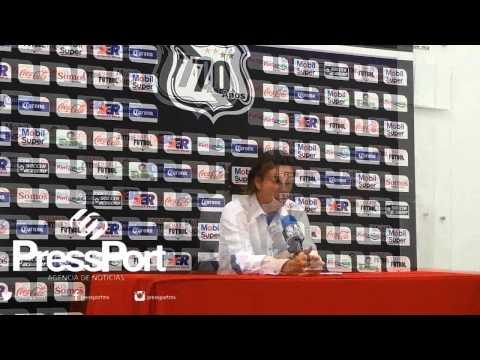 Daniel Alcantara - Jose Acevedo l Puebla 0-1 Atlas