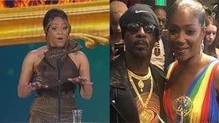 Tiffany Haddish Gets CL0WNED By Everyone After AWFUL Jokes At NBA All Star Roast