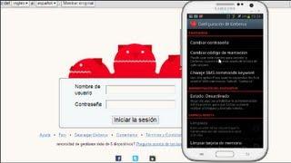Cerberus Una de las mejores apps para rastrear, localizar su android robado o extraviado. Review