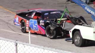 Dillon Motor Speedway Winter Meltdown 2017