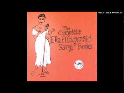 Ella Fitzgerald - Give it Back to The Indians