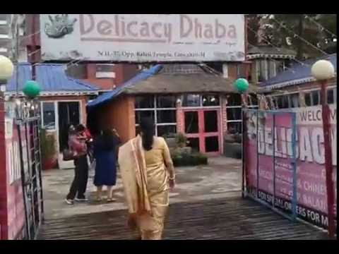 Delicacy Dhaba Guwahati near Balaji Temple on National Highway 37 thumbnail