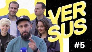 VERSUS - Le quizz de la street ! - Episode #05