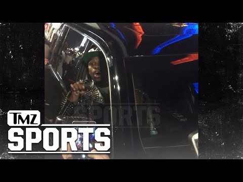 Floyd Mayweather: I'm Not Scared of GGG! | TMZ Sports