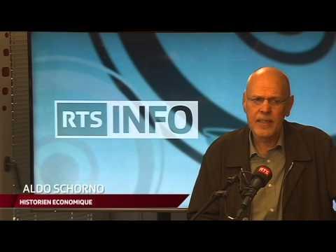 L'invité de la rédaction - Aldo Schorno
