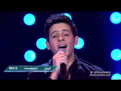 محمد حسين من مصر - زي الهوى في البرايم 3 من ستار اكاديمي 10
