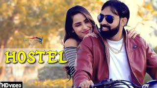 Hostel | Sunil Guladi, Rechal | Latest Haryanvi Songs Haryanavi 2018 | VOHM