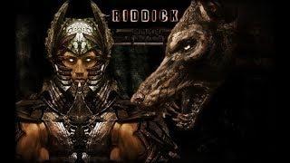Riddick 3 filme completo dublado em PT