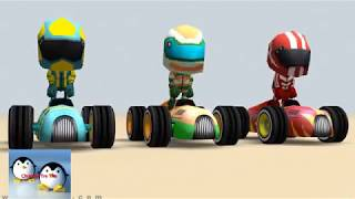 Hoạt Hình Hay Cho Bé - Phim Hoạt Hình HD - cartoon for baby
