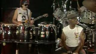 Santana & Shorter - For Those Who Chant (Live in Montreux