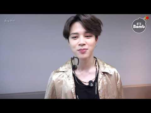 [BANGTAN BOMB] Jimin is eating snack - BTS (방탄소년단)