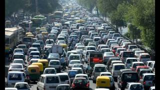 Watch Michael Cretu Heavy Traffic video