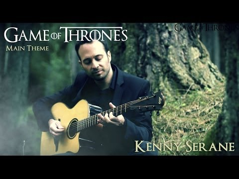 Kenny Serane - Game Of Thrones