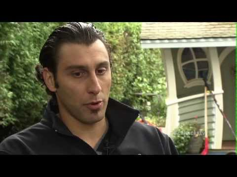 Roberto Luongo: Heart of a Canuck (Full Show)