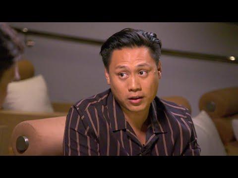 "Director Jon M. Chu On Why ""Crazy Rich Asians"" Chose Big Screen Over Netflix"