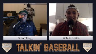 Braves Come Back in the 9th, Dodgers Bats Come Alive | Talkin Baseball