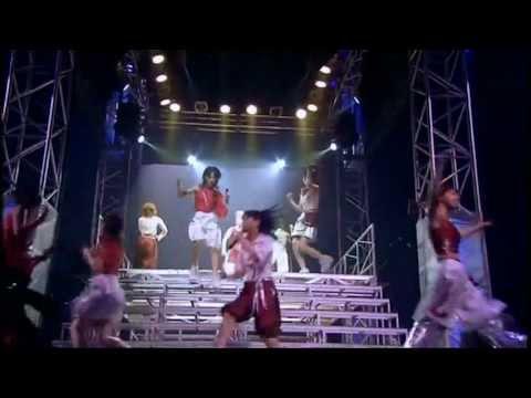 Morning Musume Otomegumi - Hyokkori Hyoutan-Jima