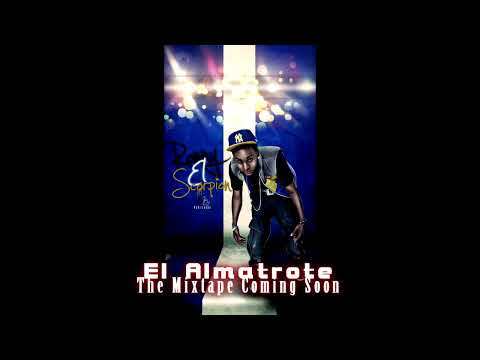 rony el scorpion- piropo (nueva cancion 2012 ) (el almatrote the mixtape)